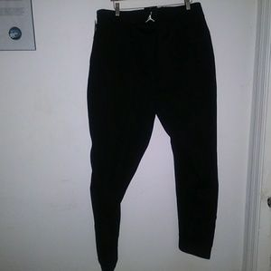 Nike Jordan Tech Fleece Pants